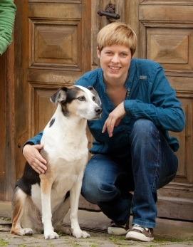 Monika Schichtel Tierkommunikatorin