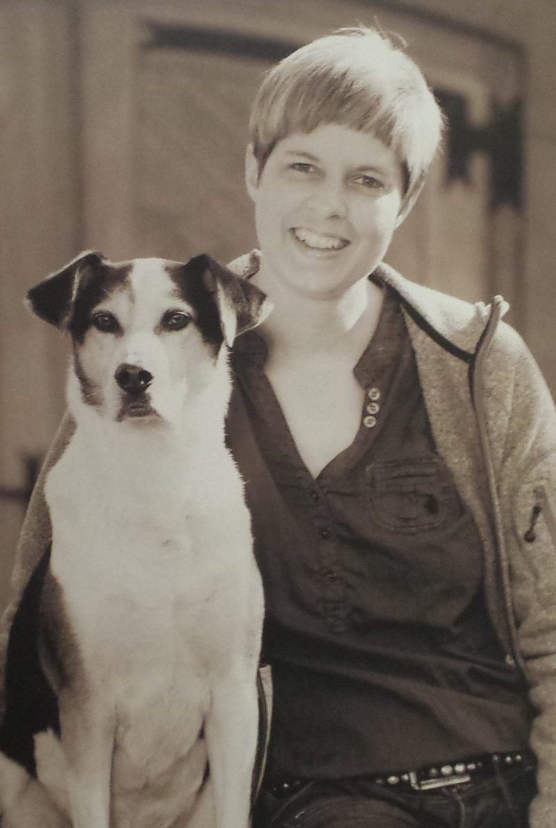 Tierkommunikation-Monika Schichtel